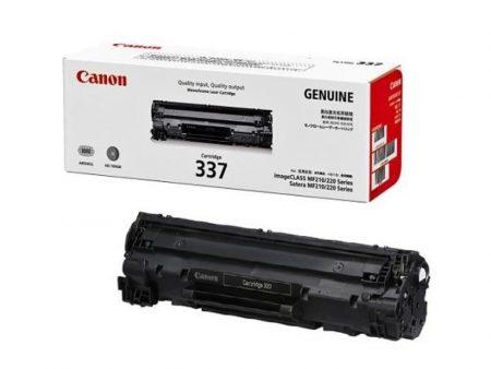 Hộp mực in Canon 337 – Cho máy MF235/ 236n/ 237w/ 241d/ 244dw/ 247dw/ 249dw/ LBP 151dw