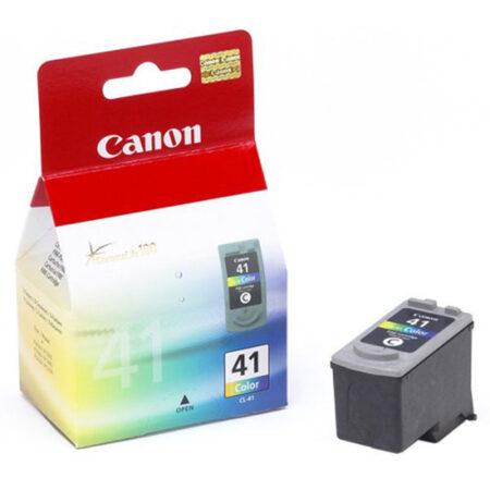 Mực in phun Canon CL 41 (màu) – Cho máy MP145/ 150/ 460/ MX308/ 318/ iP1200/ 1300/ 1800