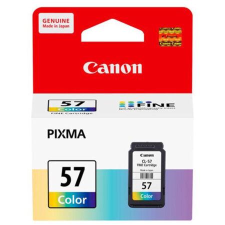 Mực in Canon CL 57 (màu) – Dùng cho máy E400/ E460