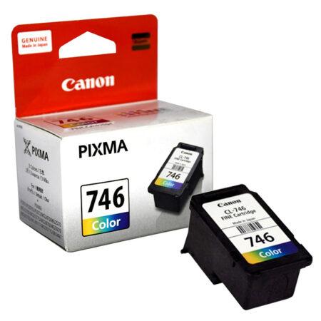 Mực in Canon CL 746 (màu) – Cho máy iP2870/ iP2872/ MG2470/ MG2570/ 2571/ 2870