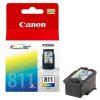 Mực in phun Canon CL 811 (màu) - Cho máy iP2770/ 2772/ 2780/ MP 237/ 276/ 287/ MX 328/ 338