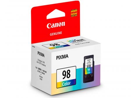 Mực in Canon CL 98 (màu) – Cho máy in E500/ E600/ E510/ E610