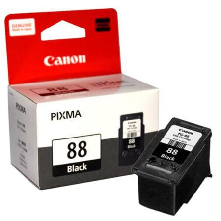Mực in Canon PG 88 (đen) – Cho máy in E500/ E600/ E510/ E610