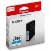 Mực in phun Canon PGI 2700C - Cho máy Maxify iB4070/ MB5370/ MB5070