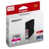 Mực in phun Canon PGI 2700M - Cho máy Maxify iB4070/ MB5370/ MB5070