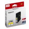 Mực in phun Canon PGI 2700Y - Cho máy Maxify iB4070/ MB5370/ MB5070