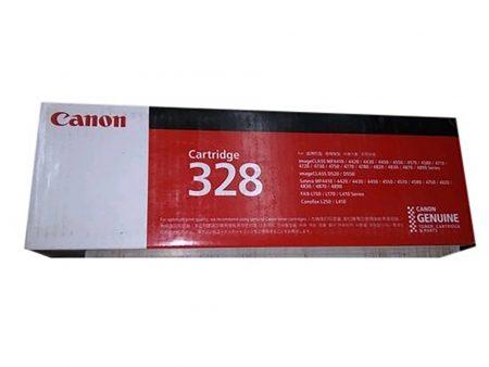 Hộp mực in Canon 328 – Cho máy Canon MF4450/ 4750/ 4800/ 4820d/ 4870dn/ D520/ L170