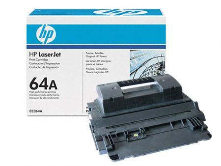 Hộp mực in HP 64A (CC364A) – Cho máy in HP P4014/ P4015/ P4515