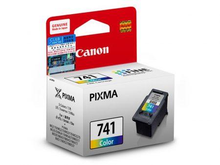 Mực in Canon CL 741 (màu) – Cho máy MG2170/ 2270/ 3170/ 3570/ 4170/ MX 377/ 397/ 437/ 527