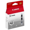 Mực in phun Canon CLI 42 (xám) - Dùng cho máy Canon Pixma Pro 100