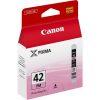 Mực in phun Canon CLI 42 (đỏ nhạt) - Dùng cho máy Canon Pixma Pro 100