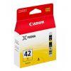 Mực in phun Canon CLI 42 (vàng) - Dùng cho máy Canon Pixma Pro 100