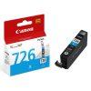 Mực in phun Canon CLI 726 (xanh) - Cho máy IP4970/ 4870/ MG-5270/ 5370/ IX6560/ 6170/ 8170