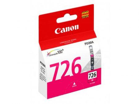 Mực in phun Canon CLI 726 (đỏ) – Cho máy IP4970/ 4870/ MG-5270/ 5370/ IX6560/ 6170/ 8170