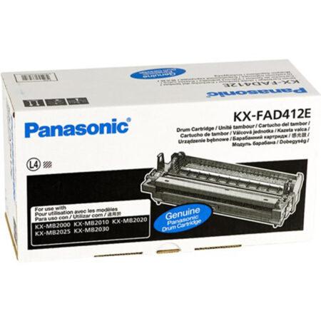 Trống mực Panasonic FAD412 – Cho máy KX-MB 2010/ 2025/ 2030/ 2085/ 2090