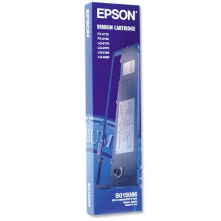 Ruy băng mực Epson S015531 – Cho máy LQ-2170/ 2080/ 2070/ 2180/ FX-2170