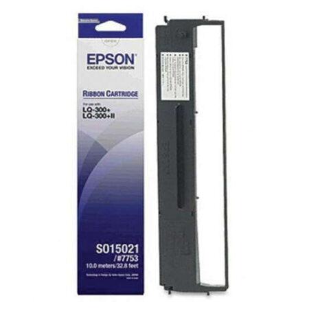 Ruy băng mực Epson S015506 – Cho máy LQ-300+/ 500/ 570/ 580/ 800/ 850/ 870