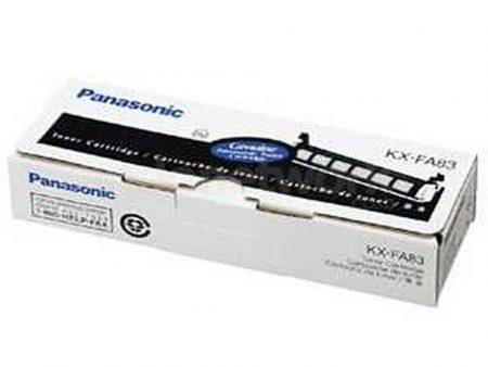 Hôp mực in Panasonic KX-FA83 – Cho máy fax KX-FL512/ 542/ 612/ 652