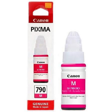 Mực in Canon GI 790M (đỏ) – Dùng cho máy G1000/ G2000/ G3000
