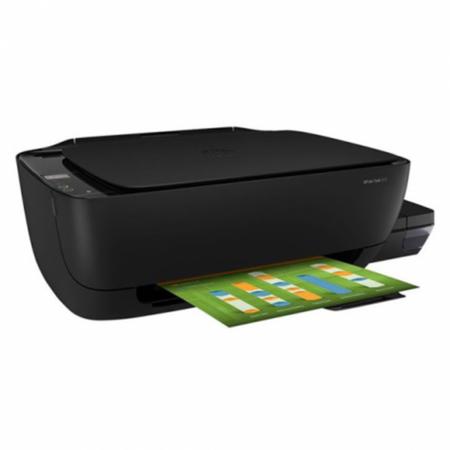 Máy in phun màu HP Ink Tank 315 (In/ Scan/ Copy)