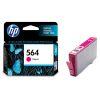 Mực in phun HP 564 (đỏ) - HP Photosmart 5510/ 6510/ B110a/ B210a