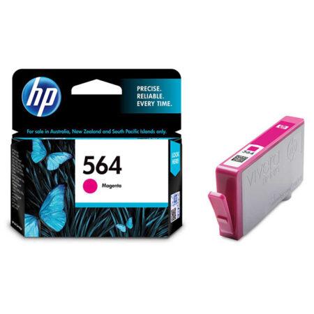 Mực in phun HP 564 (đỏ) – HP Photosmart 5510/ 6510/ B110a/ B210a