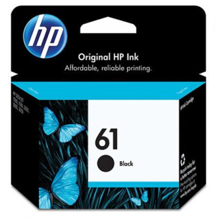 Mực in phun HP 61 (đen) – HP DeskJet 1000/ 1010/ 1510/ 2000/ 1050/ 2050