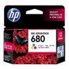 Mực in phun HP 680 (màu) - HP DeskJet 1115/ 2135/ 3635/ 3835/ 4535