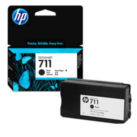 Mực in phun HP 711 (đen) – Dùng cho máy HP DesignJet T520