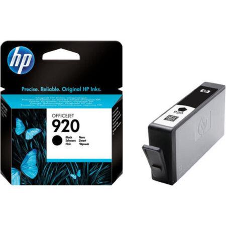 Mực in phun HP 920 (đen) – Cho máy HP OfficeJet 6000/ 6500/ 7000/ 7500
