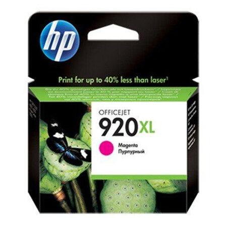Mực in phun HP 920XL (đỏ) – Cho máy HP OfficeJet 6000/ 6500/ 7000/ 7500