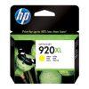 Mực in phun HP 920XL (vàng) - Cho máy HP OJ 6000/ 6500/ 7000/ 7500