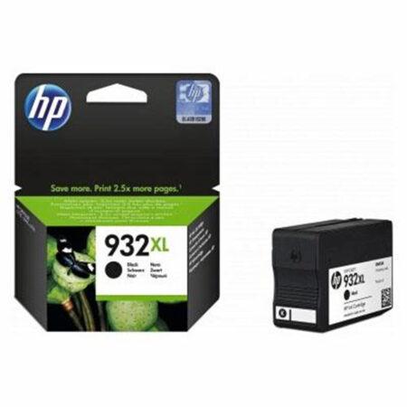 Mực in phun HP 932XL (đen) – Cho máy HP OfficeJet 6100/ 7110/ 7610/ 7612