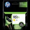 Mực in phun HP 951XL (vàng) - Cho máy HP 8100/ 8600/ 8610/ 8620