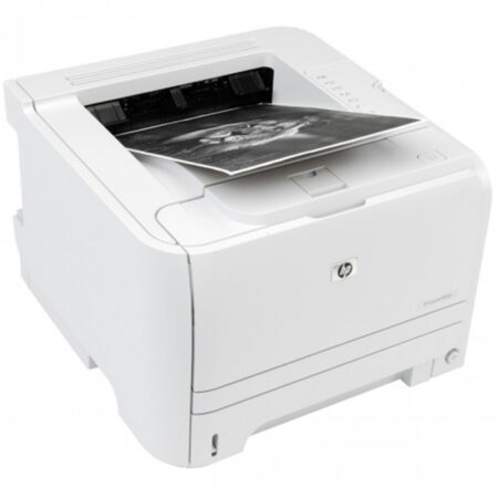 Máy In HP LaserJet P2035 (khổ A4)