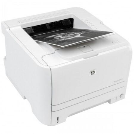 Máy in siêu bền HP LaserJet P2035 (khổ A4)