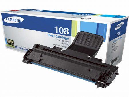 Hộp mực in Samsung D108S – Dùng cho máy in ML-1640/ 2240