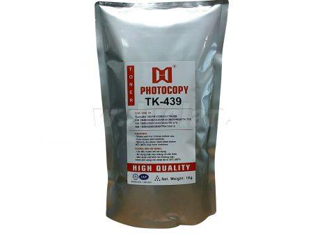 Mực đổ photo TK-410 cho máy KM-1620/ 1650/ 2035/ 2050 (1kg)