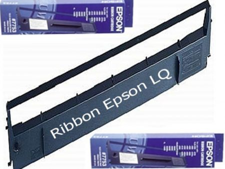 Ruy băng mực Epson S015531 – Dùng cho máy LQ-2170/ 2080/ 2070/ 2180/ FX-2170