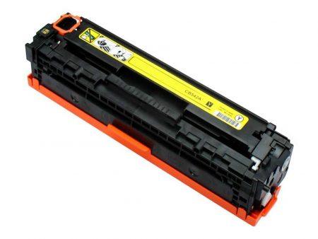 Hộp mực màu Canon 331Y (vàng) – Dùng cho máy LBP 7110Cw/ 7100Cn/ MF8210Cn/ 8280Cw