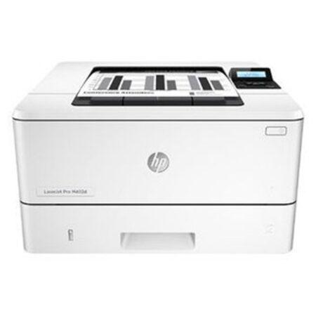 Máy In HP LaserJet Pro M402d (khổ A4 + In đảo mặt)