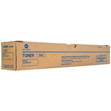 Hộp mực Minolta TN323 – Dùng cho máy Bizhub 227/ 287/ 367