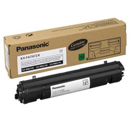 Hôp mực in Panasonic FAT472 – Cho máy fax KX-MB 2120/ 2130/ 2170/ 2270