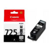 Mực in phun Canon PGI 725 (đen) - Cho máy IP4970/ 4870/ MG-5270/ 5370/ IX6560/ 6170/ 8170