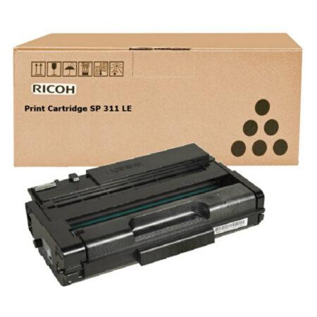 Hộp mực in Ricoh SP310LS – Cho máy SP310dn/ 310sfn/ 311dnw/ 325sfnw