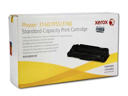 Hộp mực in Xerox CWAA0805 – Cho máy Phaser 3140/ 3155/ 3160N