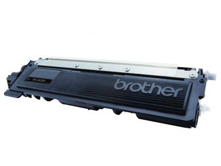 Hộp mực màu Brother TN240BK (đen) – Cho máy HL- 3040Cn/ DCP-9010Cn / MFC-9120Cn/ 9320Cw