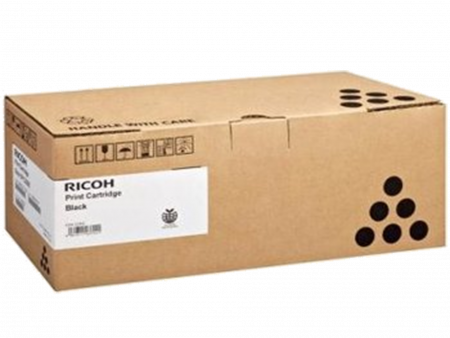 Hộp mực màu Ricoh 250S (đen) – Cho máy SP C250dn/ C250sf/ C252dn