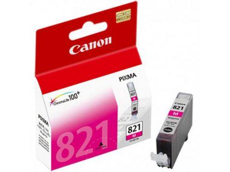 Mực in phun Canon CLI 821 (đỏ) – Dùng cho MP540/ 558/ 628/ 996/ MX868/ 876/ iP3680/ 4680/ 4760