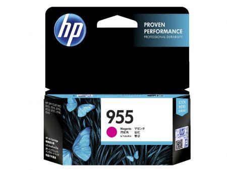 Mực in phun HP 955 đỏ (L0S66AA) – Cho máy in HP Officejet 8210/ 8710/ 8720/ 8730